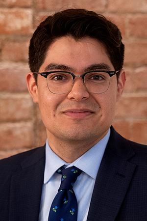 Roberto Henriquez Hamilton Employment Lawyer
